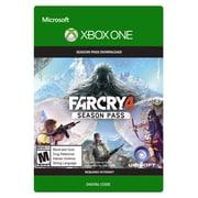 Ubisoft – Far Cry 4 passe de saison, Xbox One [Téléchargement]