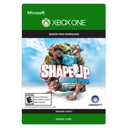 Ubisoft – Shape-Up passe de saison, Xbox One [Téléchargement]
