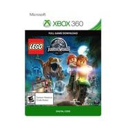 Warner Bros – Lego Jurassic World, Xbox 360 [Téléchargement]