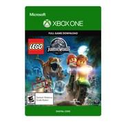 Warner Bros – Lego Jurassic World, Xbox One [Téléchargement]