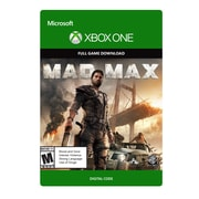 Warner Bros – Mad Max, Xbox One [Téléchargement]