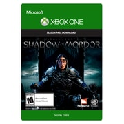 Warner Bros – Middle Earth : Shadow of Mordor passe de saison, Xbox One [Téléchargement]