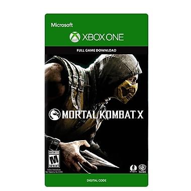 Warner Bros Mortal Kombat X, Xbox One [Download]