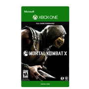 Warner Bros.– Mortal Kombat X, Xbox One [Téléchargement]