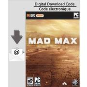 Warner Bros Mad Max, PC [Download]