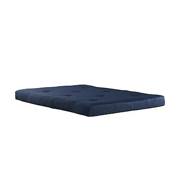DHP – Matelas de futon 6 po