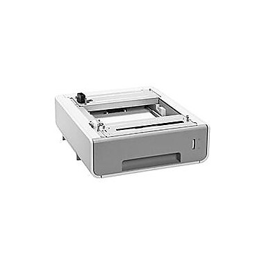 Brother Optional Lower Paper Tray, 500-Sheet, (LT325CL)