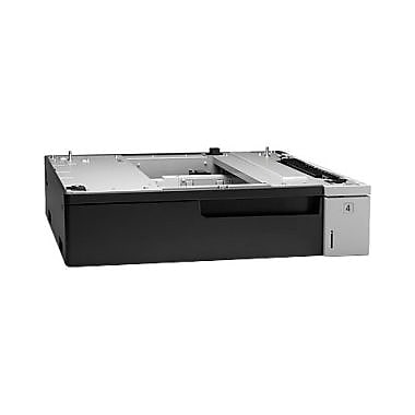 HP LaserJet Feeder and Tray, 500-Sheet, (CF239A)