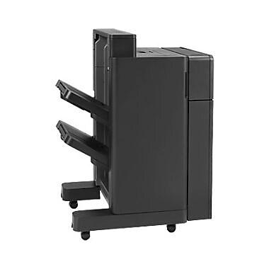 HP – Agrafeuse/empileuse LaserJet avec perforateur 2/3, 500 feuilles (CZ995A)