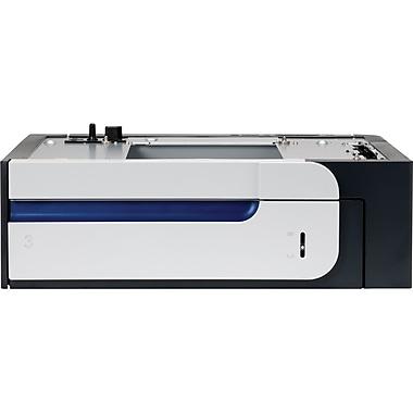 HP – Plateau multimédia LaserJet couleur, 550 feuilles (B5L34A)