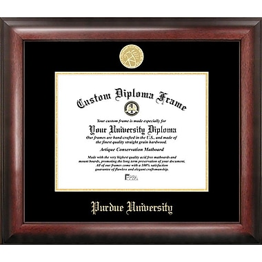 Campus Images NCAA Purdue University Diploma Picture Frame
