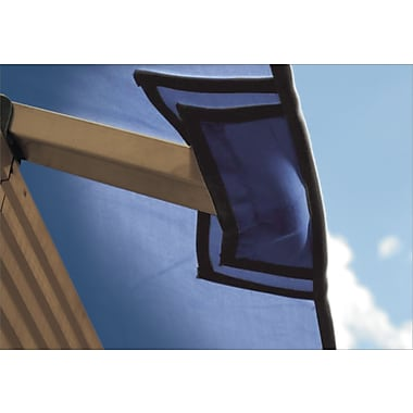 Riverstone Industries Corporation ACACIA 12 Ft. x 12 Ft. Canopy; Cobalt Blue
