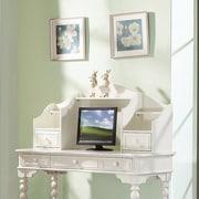 Wildon Home   South Shore 23  H x 48  W Desk Hutch