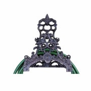 EsschertDesign Water In The Garden Iron Wall Mounted Hose Holder
