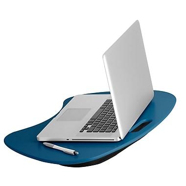 Honey-Can-Do Portable Lap Desk, Indigo (TBL-06321)