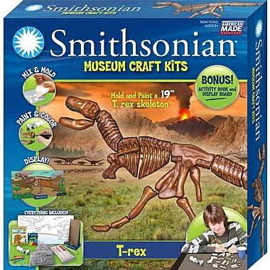 Museum Craft Kit - T-Rex (0610)