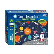 Smithsonian Discovery Jigsaw Puzzle - Exploring Space (06414)