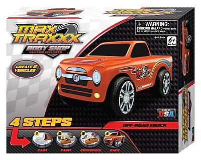 Body Shop - Off Road Truck Kit (07340)
