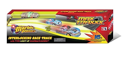 Marble Racers 16 Foot Gravity Set (083216)