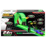 Tracer Racers 24 Foot Loop Gravity Set (097219)
