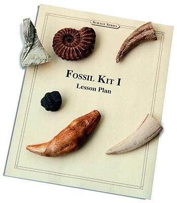 Fossil Kit I Lesson Plan (0275-3)