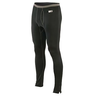 Ergodyne Thermal Base Layer Pants, 3X-Large, Black (40807)