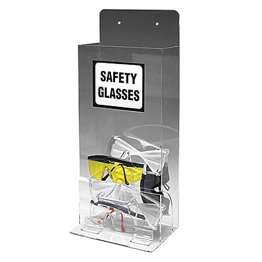 Brady Deluxe Visitor Spec Dispenser, (SED050)
