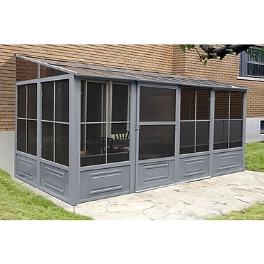 Gazebo Penguin Add A RoomAll-Season Solarium (W1608-32)