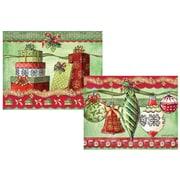 LANG – Boîte de cartes de Noël variées, Bonne Nouvelle (1008108)