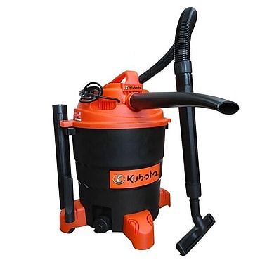 Kubota 14.5 Gallon Wet/Dry Vacuum with Blower (55212)