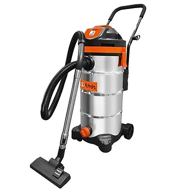 Kubota 12 Gallon Wet/Dry Vacuum with Handle (55213)