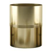 NU Steel Jewel Stainless Steel Trash Can