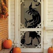 Heritage Lace Witch Indoor/Outdoor Single Curtain Panel