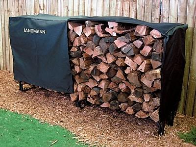 Landmann 8' Log Rack Cover