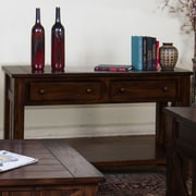 Sunny Designs Ranch House Console Table