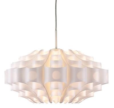 Nuevo Orb 1-Light Pendant