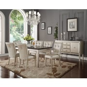 A&J Homes Studio Iris Side Chairs (Set of 2)