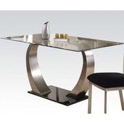 A&J Homes Studio Emma Dining Table