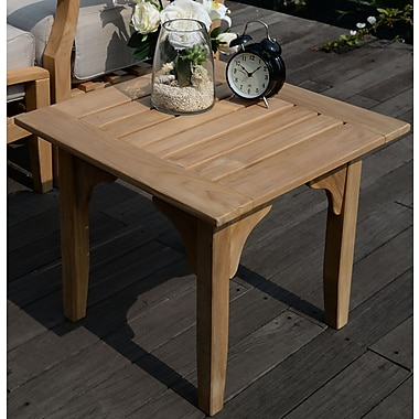 Cambridge Casual Monterey Side Table