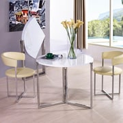 CORNER HOUSEWARES Radiant Circular Folding Table