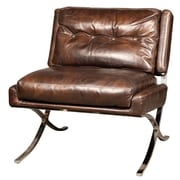 PoliVaz Capetown Occasional Side Chair