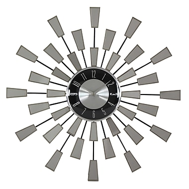 Aspire Levi 7'' Wall Clock