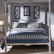 VHC Brands Ceylon Quilt; California King