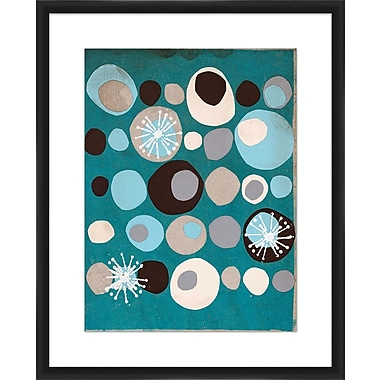 PTM Images 'Trinket III' Framed Painting Print