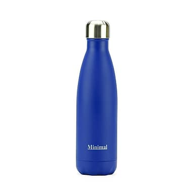 Minimal Insulated Bottles, 500 mL