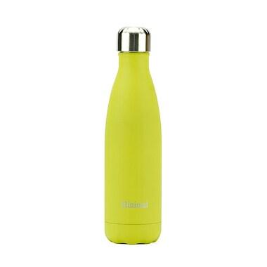 Minimal Insulated Bottle, 500 mL, Yellow