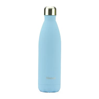 Minimal Insulated Bottle, 750 mL, Limpet