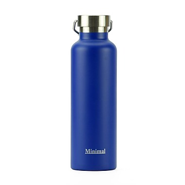 Minimal Insulated Flasks, 750 mL
