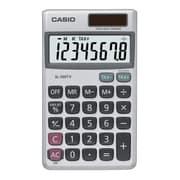 Casio SL300SV 8-Digit Display Calculator