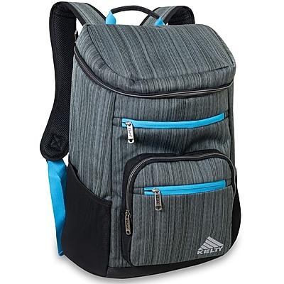 Kelty Discovery Urban Backpack, Grey Stripe Print (6818)